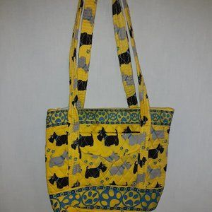 The blossom collection tote